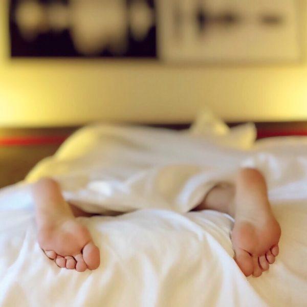 sonno dormire insonnia
