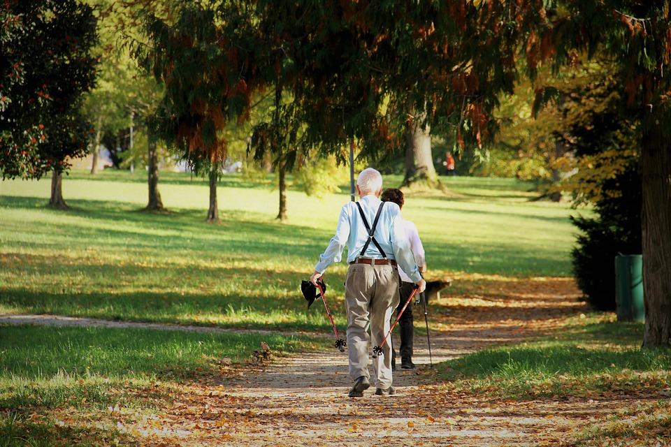 Esercizio mattutino e miglioramento processi decisionali: studio su anziani
