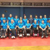 Tennistavolo - A Verona i Campionati Italiani Paralimpici