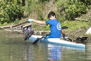 """Al via iniziativa """"Italia in Canoa - Pagaiando per l'ambiente"""""""