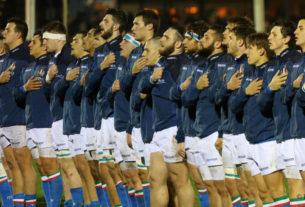 Rugby Mondiale Under 20 - L'Italia batte la Scozia
