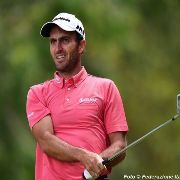 Golf - Al via l'Open di Francia, grande attesa per i nostri azzurri
