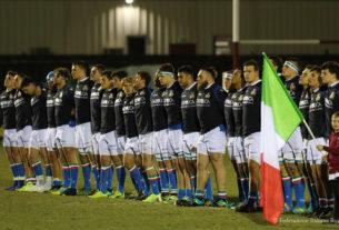 Rugby - I Mondiali Under 20 il prossimo anno in Italia