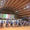 Pallacanestro in Carrozzina - Fatte le convocazioni per l'Europeo