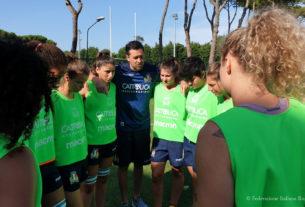 Rugby Seven - A Kazan il torneo di qualificazione olimpica femminile