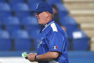 Italia Baseball: i convocati per il torneo di Barcellona in preparazione all'Europeo