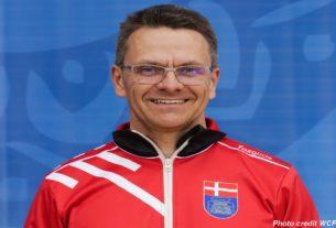 Curling, Ulrik Schmidt nuovo Direttore tecnico nazionale italiana