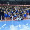 Azzurre di bronzo nell'Europeo dopo aver travolto la Polonia