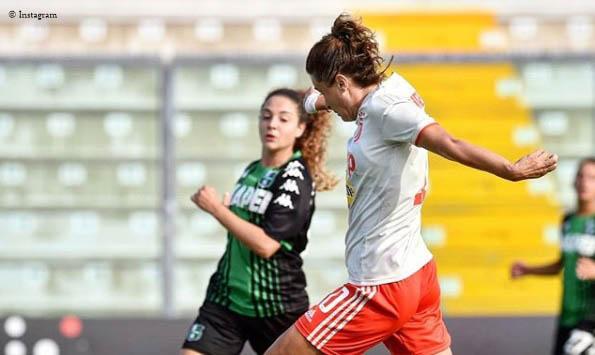Serie A femminile: Juve e Milan in fuga, riscatto Roma