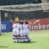 Serie A femminile - Juve, Milan e Fiorentina gran partenza