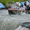 Mondiali Canoa Discesa, gran finale azzurro con l'argento di Panato e Ricciardi