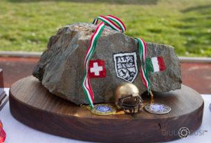 Il Blue Team domenica sfida la Svizzera con un doppio obiettivo