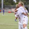 Serie A femminile - Le big non si fermano e fanno il vuoto
