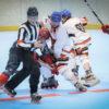 Hockey Inline - Milano, Vicenza, Monleale, Torino e Cittadella a segno