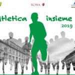 """""""Atletica insieme"""": domenica 13 ottobre la terza edizione a Piazza Navona"""