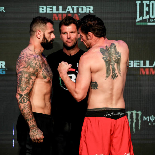Bellator - All'Allianz Cloud di Milano 36 top fighter mondiali