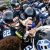 Football Americano - Seamen padroni di Milano nei derby giovanili