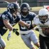 Football Americano - Nel weekend in campo U13, U16, U19 e Cifaf