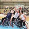 Basket in carrozzina, la Supercoppa italiana apre la nuova stagione
