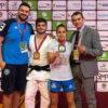 Judo - Grand Slam: ad Abu Dhabi brillano Lombardo e Giuffrida