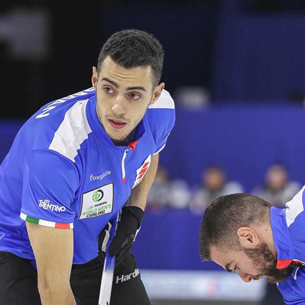 Curling - A Helsinborg prendono il via gli Europei tra conferme e riscatto