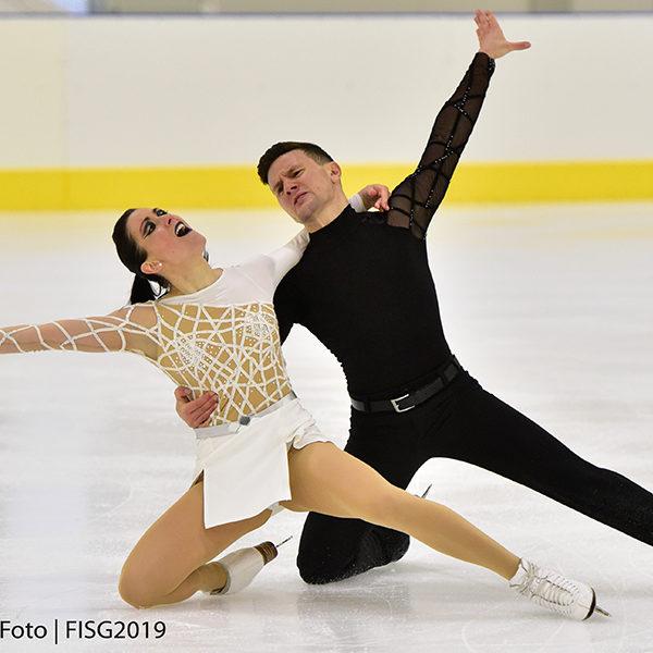 ISU Grand Prix - A Sapporo la sesta tappa stagionale