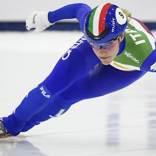 Short Track – L'Italia parte forte a Shanghai in Coppa del Mondo