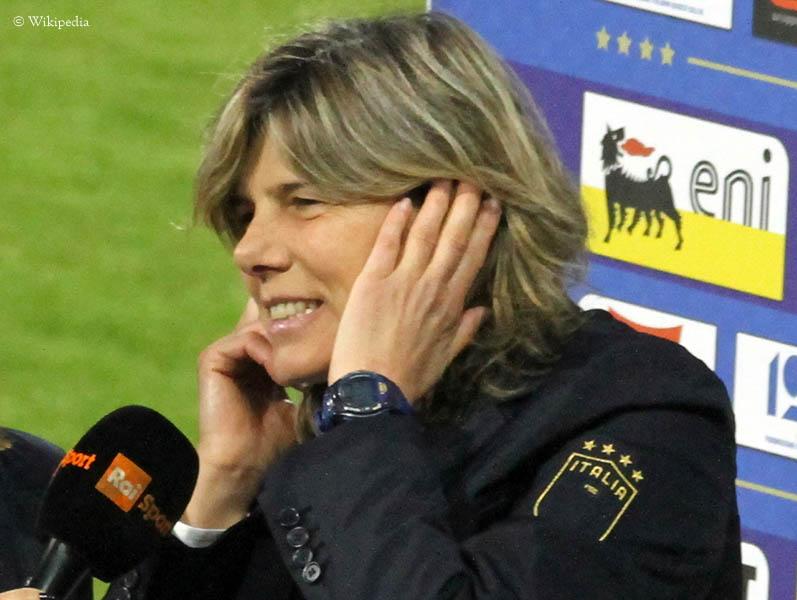 Calcio Femminile - L'Italia cerca la sesta vittoria verso l'Europeo