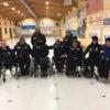 L'Italia del wheelchair curling tra Mondiale e sogno olimpico