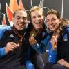 Scherma Paralimpica - Vio, Mogos e Paolucci protagonisti in Olanda
