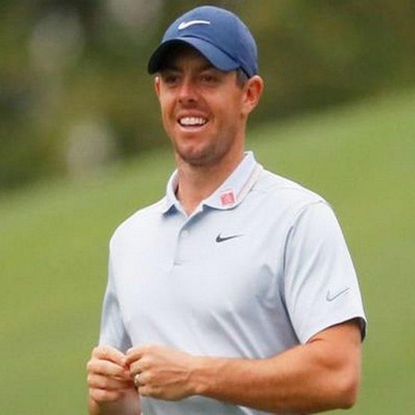Golf HSBC Champions - Mcilroy al comando, risale F. Molinari