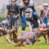 Football Americano - Partono i play off tra giovanili e femminile