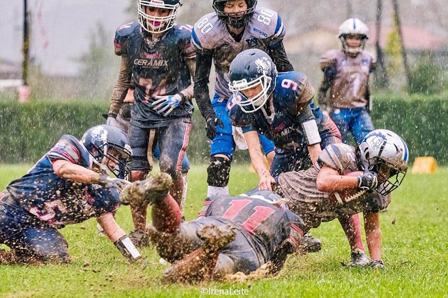 Football Americano - Partono i play off tra giovanili e femminile