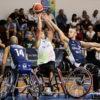 Basket in carrozzina - Al via i campionati di Serie A e Serie B