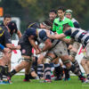 Rugby TOP 12 - Quattro squadre in testa alla classifica