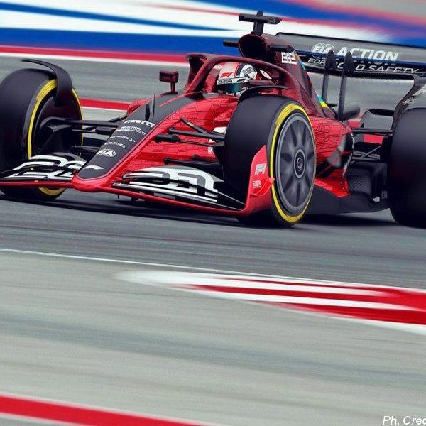 Formula 1 - Dal 2021 al via la rivoluzione regolamentare