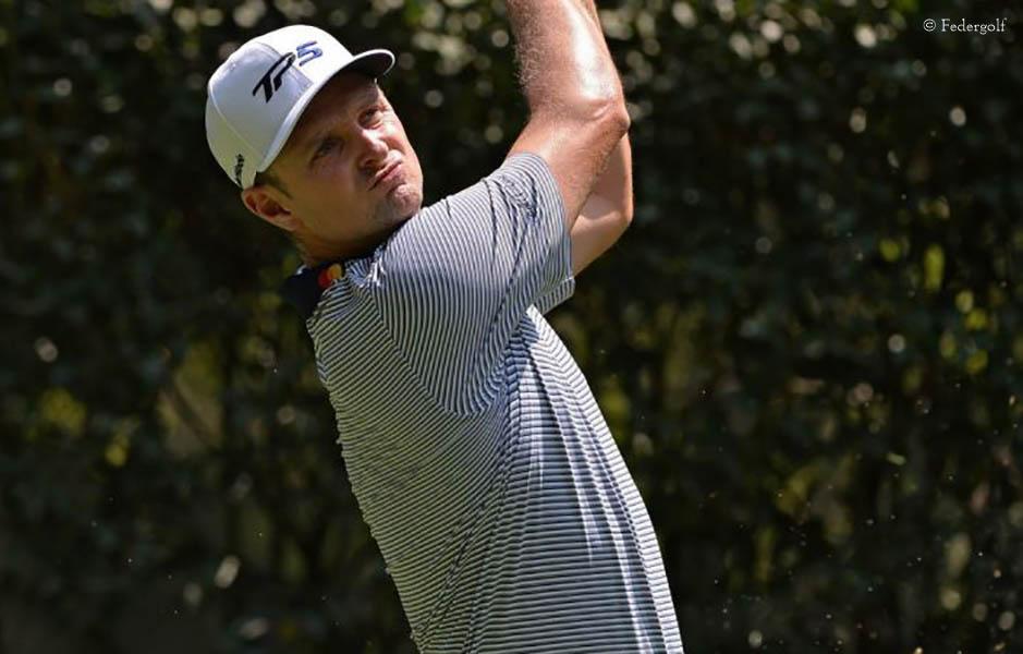 Golf - Al via il Turkish Airlines Open con cinque azzurri in gara