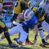 Football Americano - Ecco le finaliste in Under 16 e Under 19