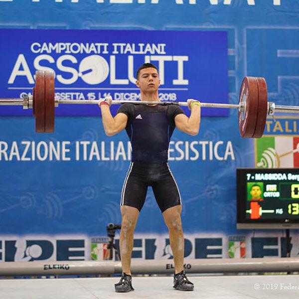 Assoluti Pesistica 2019 – Da domani a Ostia la kermesse per i titoli italiani