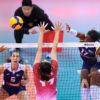 Conegliano e Novara sognano al Mondiale per Club femminile