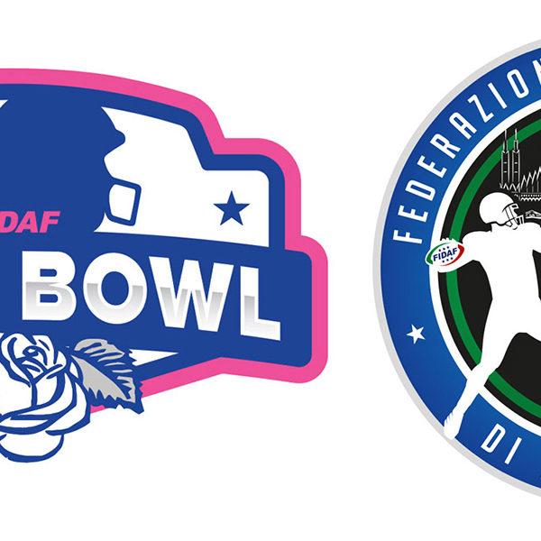 Football americano – Rose Bowl e Youth Bowl entrambi a Milano