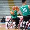 Basket in carrozzina - S.Stefano e Briantea84 alle Final Four