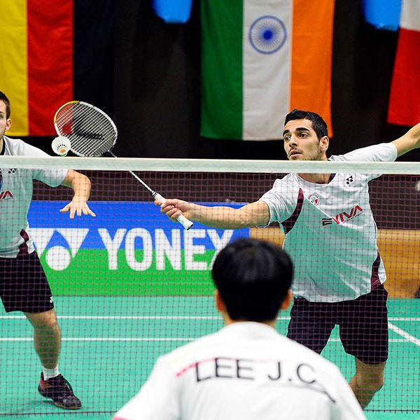 Badminton - A Milano va in scena il Decathlon Perfly Italian International