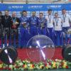 Pista Lunga - In Kazakistan trionfa il Team Pursuit azzurro