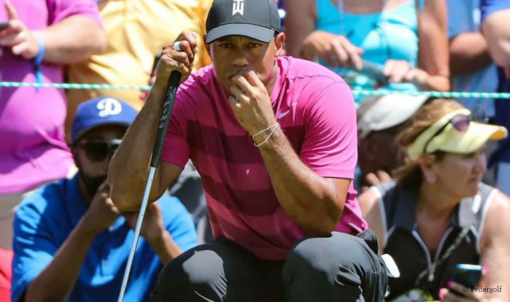 Presidents Cup - Ernie Els e Tiger Woods capitani della supersfida di golf