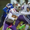 Football americano - Quasi definite le griglie di partenza dei play off