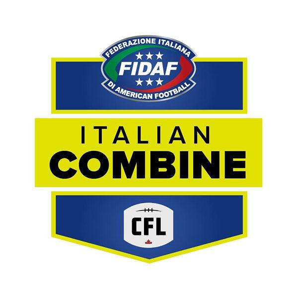 Football Americano - Ecco i 26 giocatori della Combine CFL-FIDAF