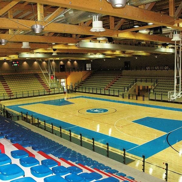 Basket in carrozzina - A Lignano Sabbiadoro gli Europei Under 22