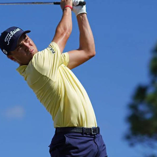Justin Thomas trionfa al Sentry Tournament of Champions