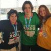 """YOG 2020 - Quattro medaglie in due giorni per il """"ghiaccio azzurro"""""""